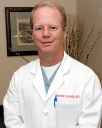 Thomas C. Appleby, M.D. | Vascular Surgeon | Coastal Vascular & Vein Center