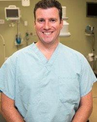 Sean J. Hislop, M.D. | Vascular Surgeon
