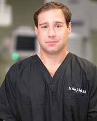 Adam Keefer, M.D.