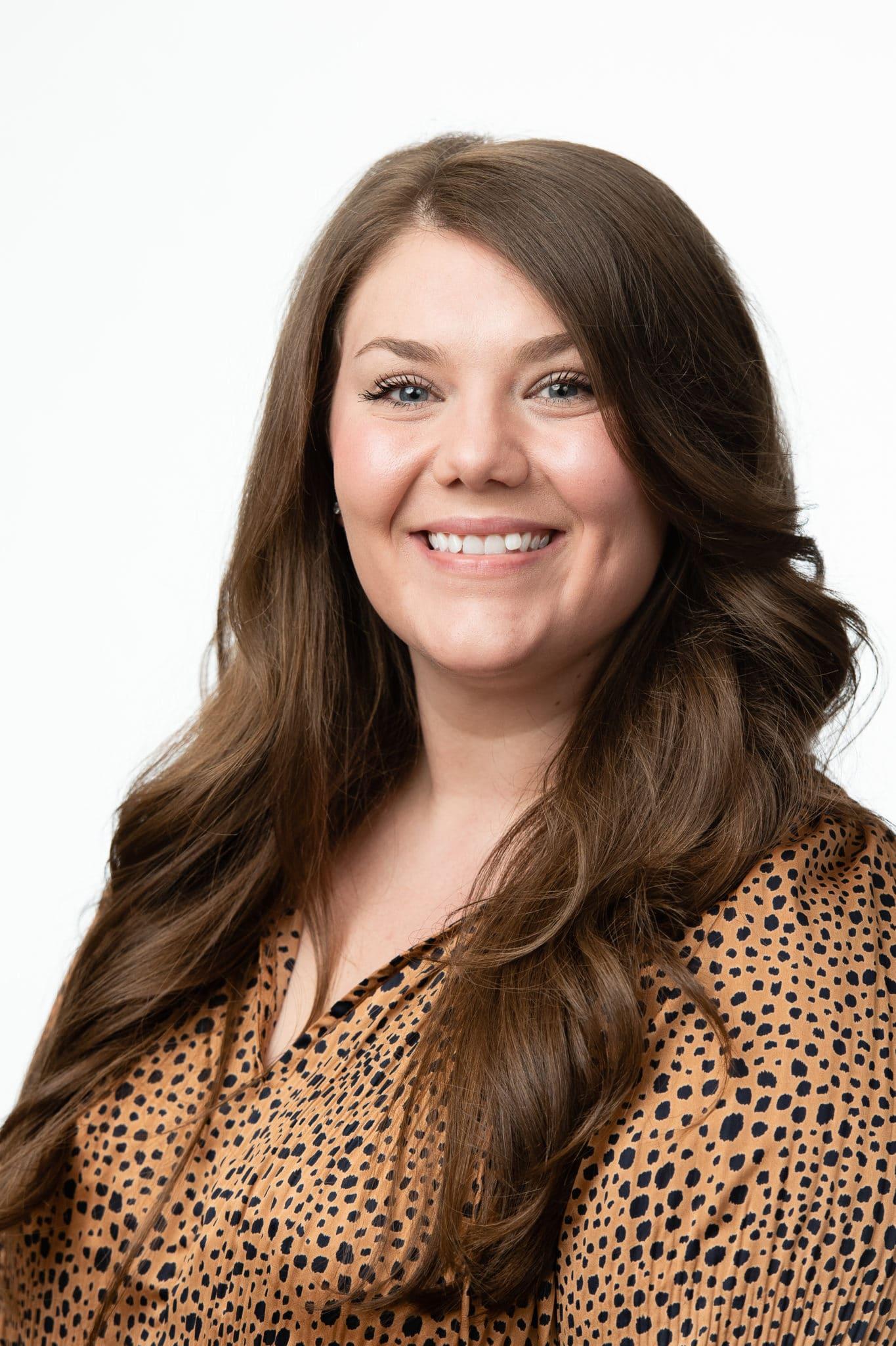 Kimberly Richardson, APRN, FNP-C